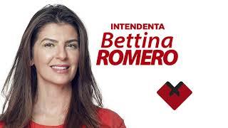 Video: Bettina Romero asumió la intendencia de Salta