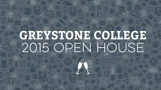 Greystone College Vancouver Open House 2015