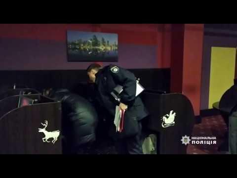 Поліція Одещини: Правоохоронці припинили діяльність нелегального ігорного клубу в Київському районі Одеси
