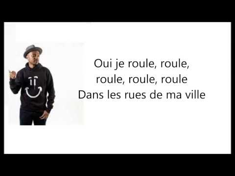 Soprano - Roule (paroles)