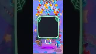 Buble witch saga 3 level 131 candy crush 3 level 131