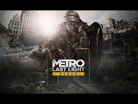 скачать игру метро 2034 редукс через торрент бесплатно на русском - фото 10