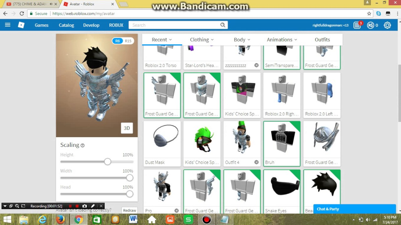 how to change your roblox name for free 2018