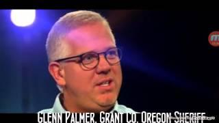 Oregons Grant county Sheriff speaks up!!