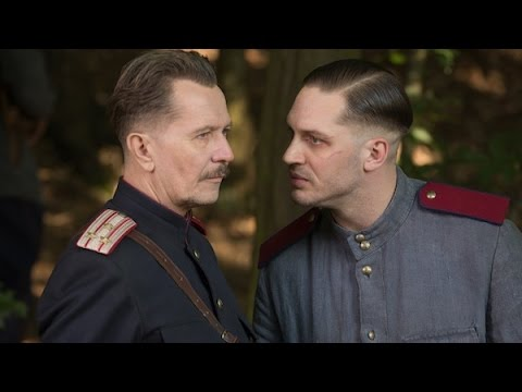 Behind the Scenes of Child 44