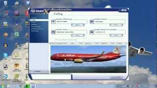 FSX Flugzeuge downloaden und hinzufügen (Tutorial)
