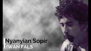 Iwan Fals - Nyanyian Sopir + Lirik - Lagu Tidak Beredar