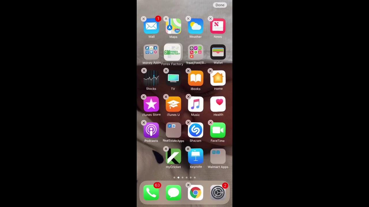 Forex factory iphone app forex profit supreme meter