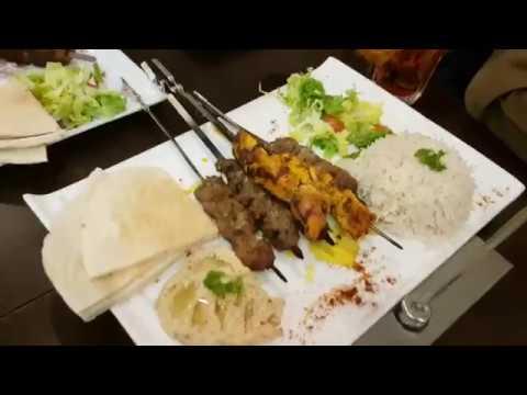 Turkish & Middle Eastern Cuisine 2017