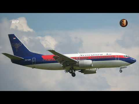 Flight safety concerns raised over the crashed 26 years old Boeing 737 jet
