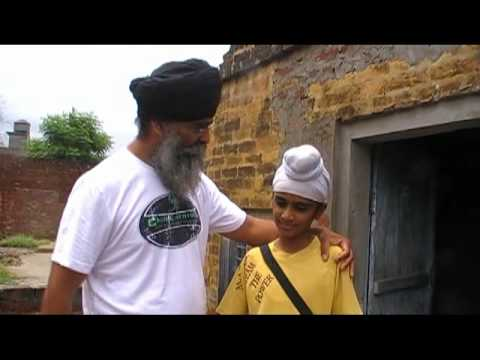 Khalsa Aid Launches Project: Focus Punjab (Drugs/Education/Poverty) - Part 1