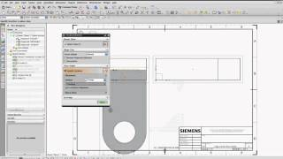 Скачать NX How To Add Center Of Gravity To Model And Drawing COG