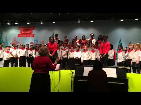 Infant Jesus of Prague School Choir