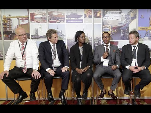 Africa's Shipping Industry Part I: Challenges