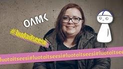 #luotaitseesi: Karoliina Korhonen, Finnish Nightmares