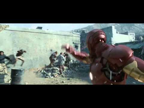 Genesis - Iron Man