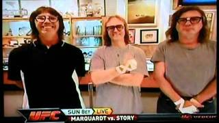 Pawn Stars Stanley Cup Skit NHL Awards 2011