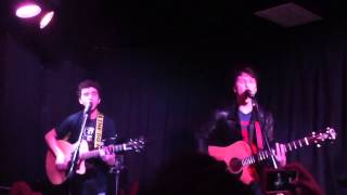 Nat & Alex Wolff - Live, LA 2/23/13 (Disappointed)