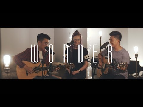 Wonder - Hillsong United x COLLECTIVE (Live Acoustic Cover)