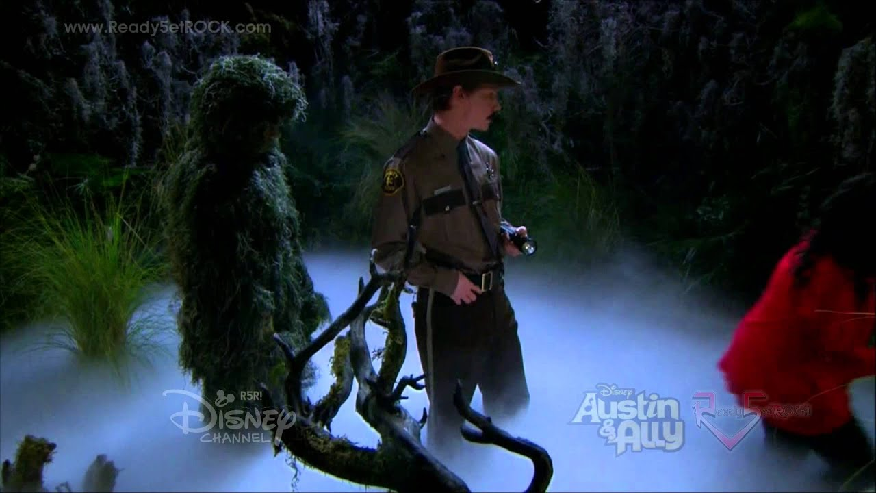 austin ally horror stories halloween scares promo hd austin ally horror stories halloween scares promo hd