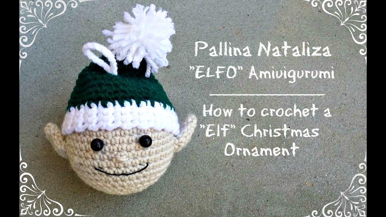 Tutorial Elfi Amigurumi : Best amigurumi images crochet doilies