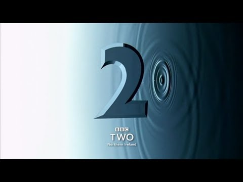 BBC Two Northern Ireland - Continuity - 1st January 2018 (8)