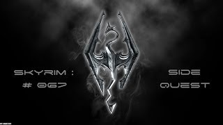 Skyrim - #067 Lost to the Ages: Aetherium Shard 1 of 4 - HD 1080