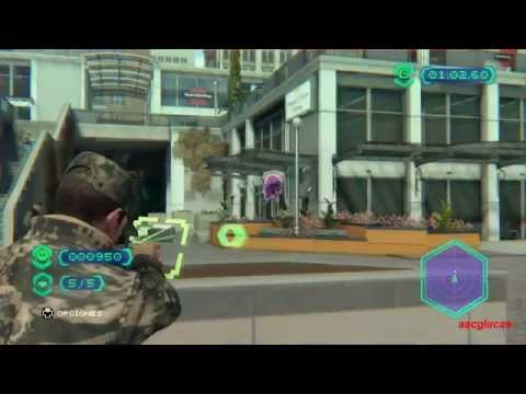 Watch Dogs 100% Minijuegos - Ajedrez, Cash Run y NVZN (23/42