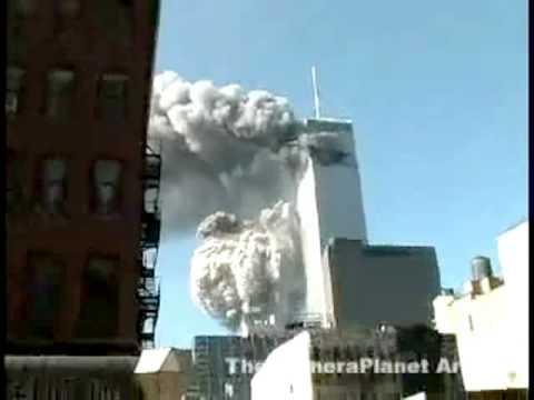 9/11 Montage