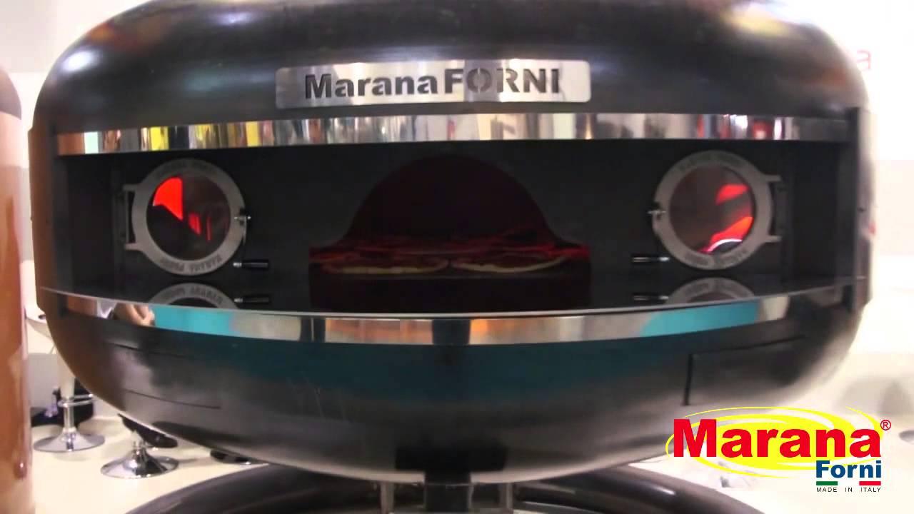 Gea forno rotante design per pizza marana forni youtube - Forni casalinghi per pizza ...