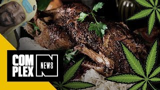 Czech Grandma Knocks Out Family With Weed-Spiked Christmas Duck