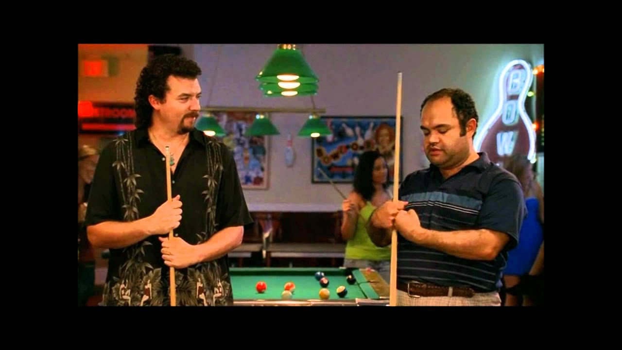 Download Eastbound & Down - The special touch