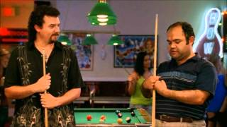 Eastbound & Down - The special touch