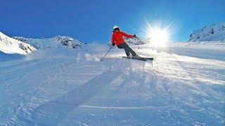 Skiing in Switzerland - Alpine Skiing Switzerland
