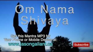 The Great Shiva Mantra Meditation