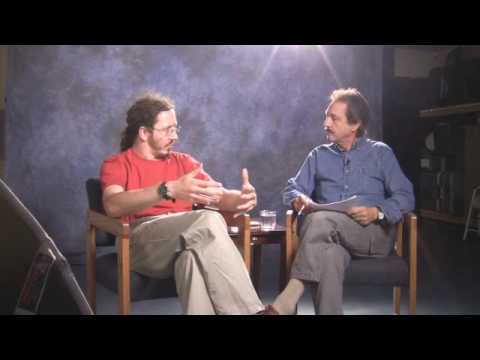The Thunderf00t - Ray Comfort discussion (Part 1)