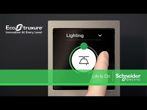 MultiTouchPro and Pushbutton Pro - A New Generation of KNX Interfaces