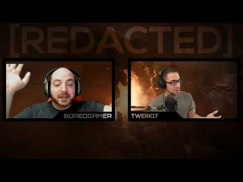 Star Citizen [REDACTED] Podcast | We Talk a Load of Ship