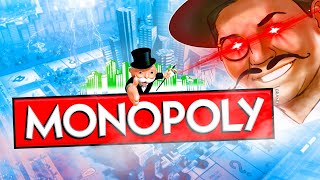 Download Monopoly Turn 1 Victory Is A Perfectly Balanced Game With No Exploits - Unlimited Money Is Broken Mp3 and Videos