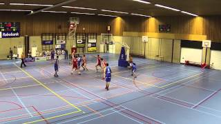 Binnenland Heren 1 vs Punch Heren 1