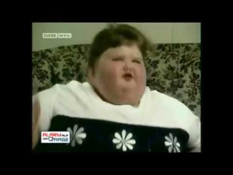 Bilder von fetten menschen
