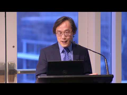 Optimal Nutrition for Personal, Population and Planetary Health | Dr. Frank B. Hu, M.D., Ph.D.