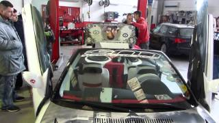 Topcar Motorsport Officina Cusago , Tuning Day , Seat Audi Bmw