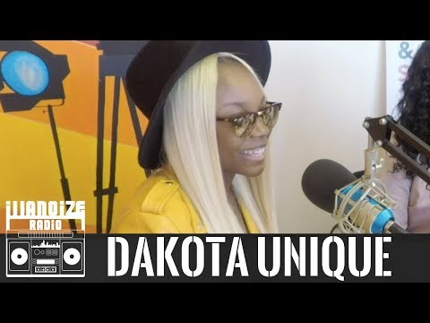 Dakota Unique talks VH1 Signed, Investing Rap Money, Playing NBA 2K and More