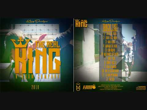 1- The Real King - King Darlyn (Oficial Audio)