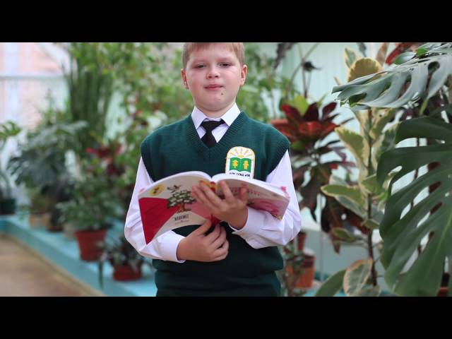 Евгений Кругов читает произведение «Детство» (Бунин Иван Алексеевич)