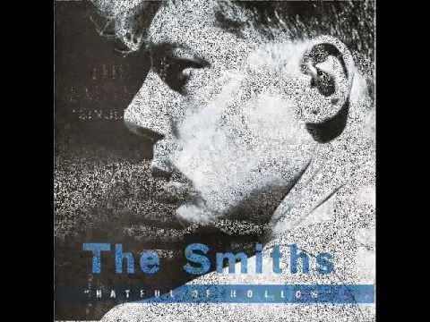 THE SMITHS - REEL AROUND THE FOUNTAIN