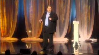 John Pinette  quot;on a diet quot;