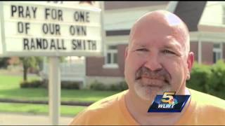 Ohio community mourns loss of petty officer Randall Smith