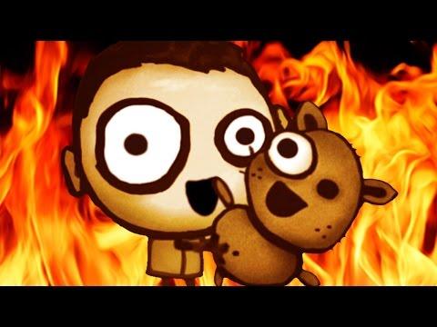 BURN EVERYTHING - Little Inferno